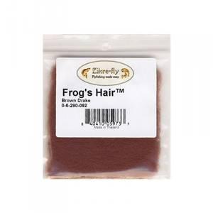 Bilde av Frog's Hair 092 brown drake