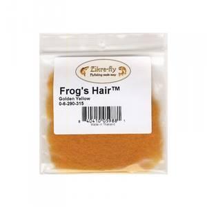 Bilde av Frog's Hair 315 golden yellow