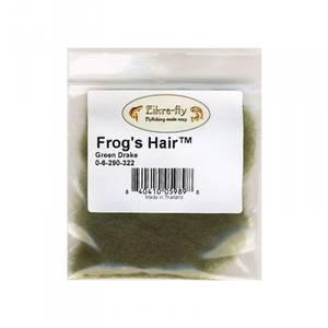 Bilde av Frog's Hair 322 green drake