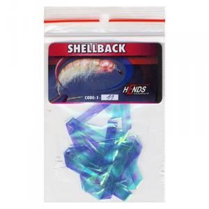 Bilde av Shellback 11 blue