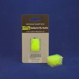 Bilde av Smart Box Spectra 06 fluo yellow