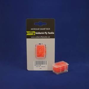 Bilde av Smart Box Spectra 80 red