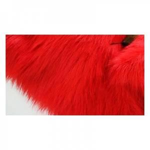 Bilde av Craft Fur 11 red