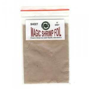 Bilde av Magic Shrimp Foil Sheet 17 grey