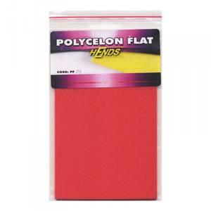 Bilde av Polycelon Flat 04 red